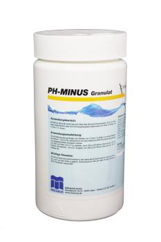 Meranus pH-Minus-Granulat