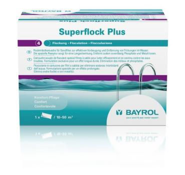 BAYROL Superflock Plus
